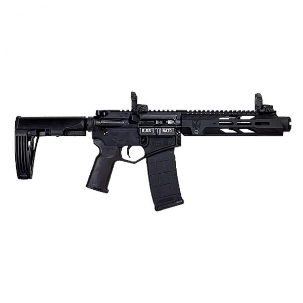 """Diamondback DB15PDS7B 7"""" AR15 Pistol"""