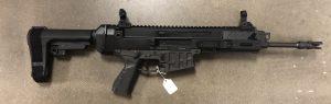 CZ Bren 2 MS Pistol w/ Brace 7.62x39