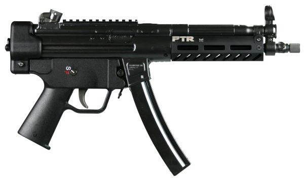 PTR 601 9CT 9mm