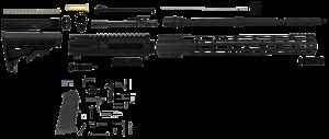 TacFire RK556LPK AR 5.56 NATO Rifle Build Kit