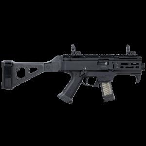 CZ Scorpion EVO 3 S2 Pistol Micro w/ Folding Brace