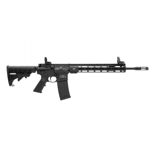 Smith & Wesson M&P®15T TACTICAL WITH M-LOK®
