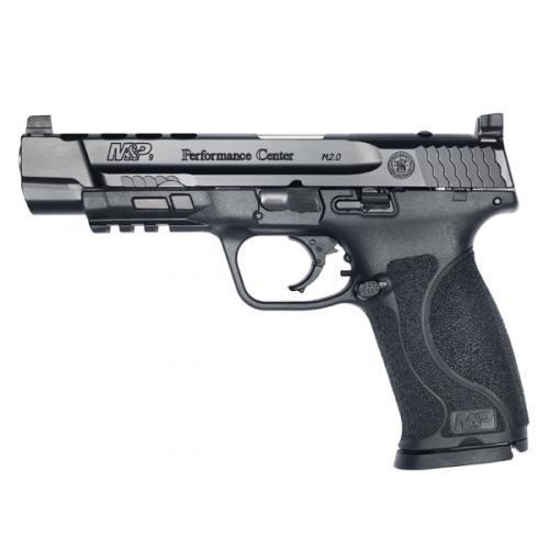 """S&W PC Ported M&P 9 5"""" 2.0"""
