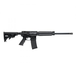 Smith & Wesson M&P®15 SPORT™ II OPTICS READY 10159