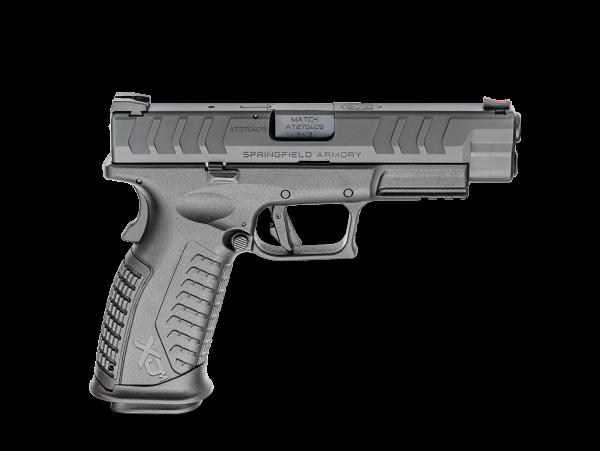Springfield XD-M® ELITE 4.5″ 9MM