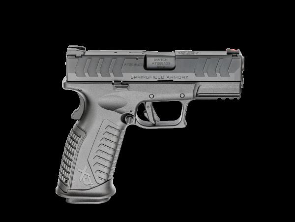 "Springfield XD-M® ELITE 3.8"" 9mm"