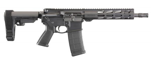 Ruger AR556 Pistol 8570