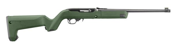 Ruger 10/22 Takedown 31101