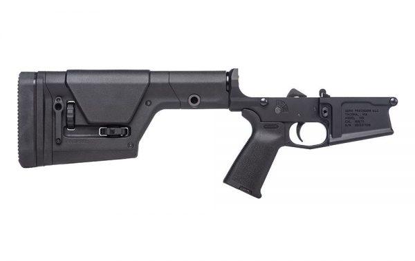 Aero Precision M5 Complete Lower Receiver w/ MOE® Grip & PRS® Rifle Stoc