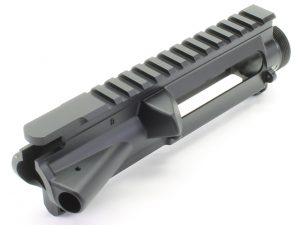 Cerro Forge AR15 Stripped Upper Receiver