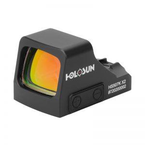 Holosun HS507K X2 Reflex