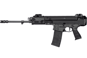 "CZ-USA Bren 2 Ms 5.56 14"" Barrel"