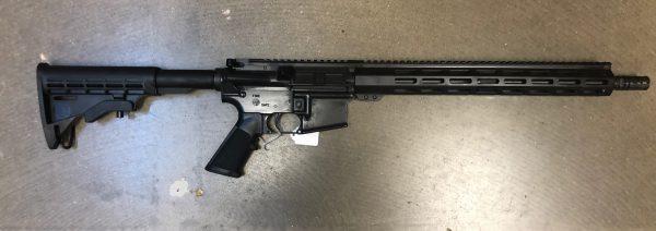 Camdon Defense CD15 AR15 Black