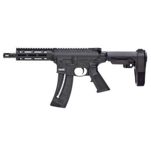 Smith & Wesson M&P15-22 Pistol 13321