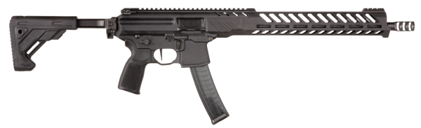 """Sig Sauer RMPX16B9 MPX PCC 9mm 16"""""""