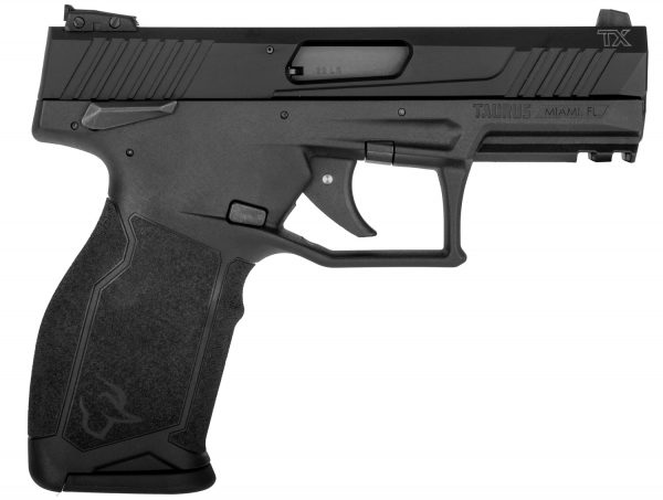 Taurus TX22 .22LR 1-TX22141