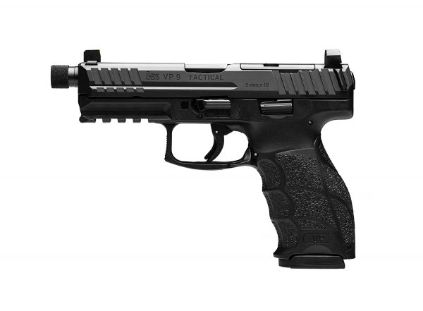 Heckler & Koch VP9 Tactical OR 81000625