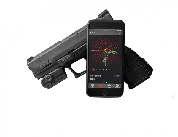 MANTIS X10 ELITE - SHOOTING PERFORMANCE SYSTEM