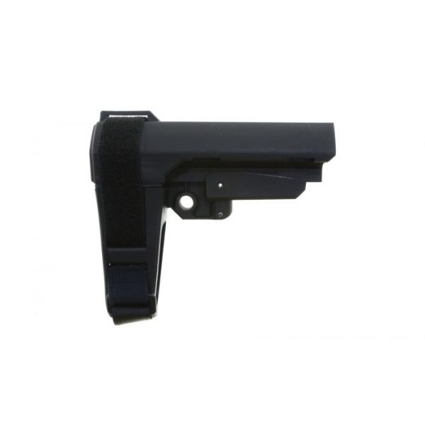 SB Tactical SBA3 Pistol Stabilizing Brace - No Tube