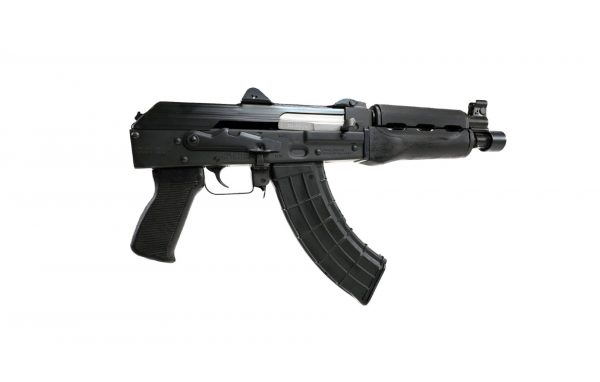 Zastava ZPAP92 7.62x39 AK Pistol