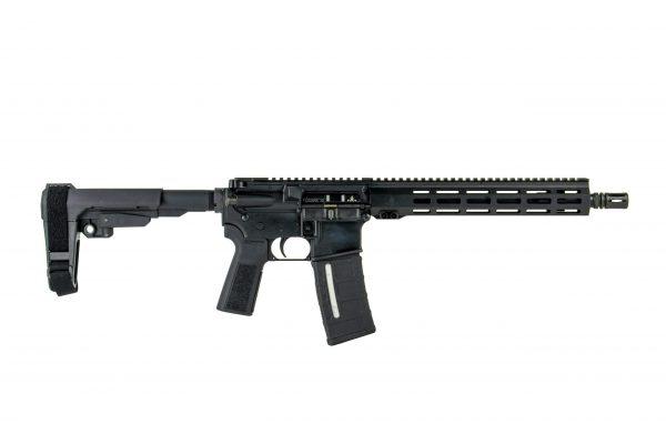 IWI Zion-15 Pistol – 5.56 NATO