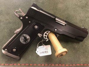 Nighthawk Custom Kestrel Commander 9mm