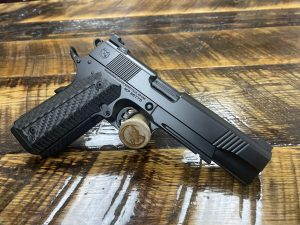 Nighthawk Custom GRP Government 5""