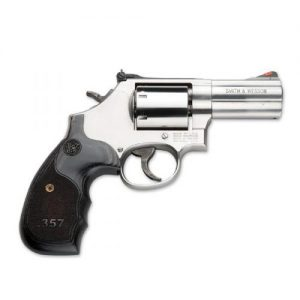 "Smith & Wesson Model 686 Plus 3"" Unfluted"