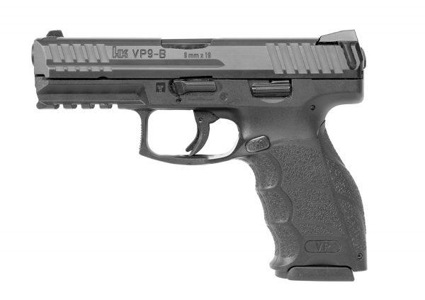 Heckler & Koch VP9-B 9mm 81000285