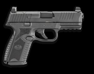 FN 509® Midsize MRD BLK 9mm