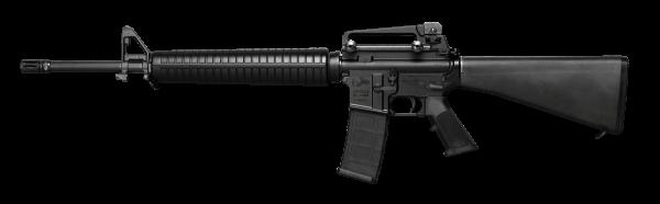 Colt CR6700-A4 AR15 5.56