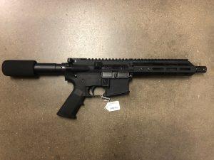 "Bear Creek Arsenal AR15 Pistol 7.5"" 5.56 NATO"