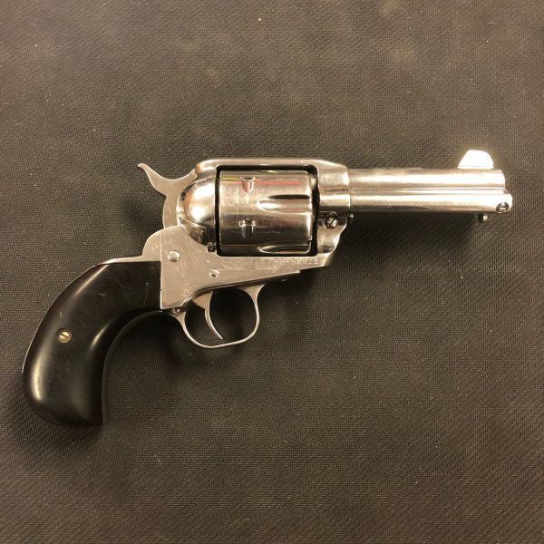 Ruger Vaquero .44 mag Gary Reeder Tombstone Classic