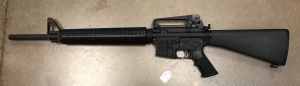 Colt AR15 Match Target Competition HBAR .223