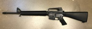 Colt AR15 Sporter Match HBAR .223