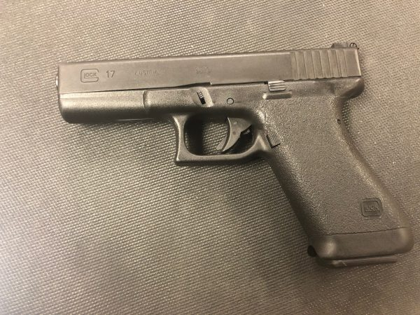 Glock 17 Gen 1 9mm