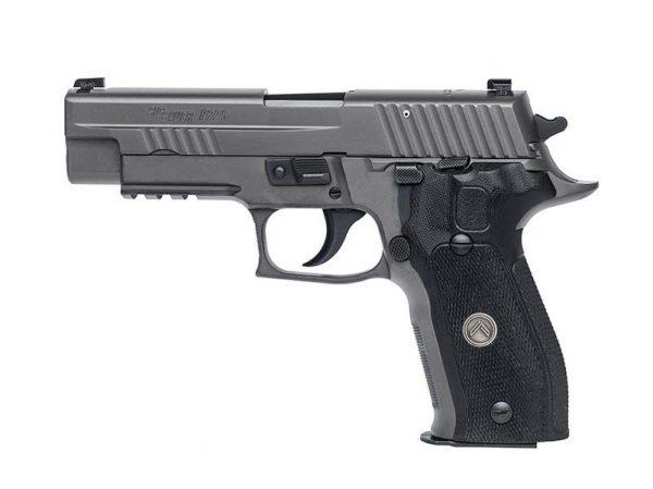 Sig Sauer P226 LEGION Full Size 9mm