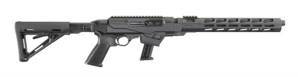 Ruger PC Carbine 19122 9mm