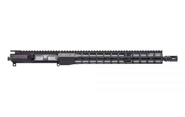 "M4E1 Threaded Complete Upper, 16"" 5.56"