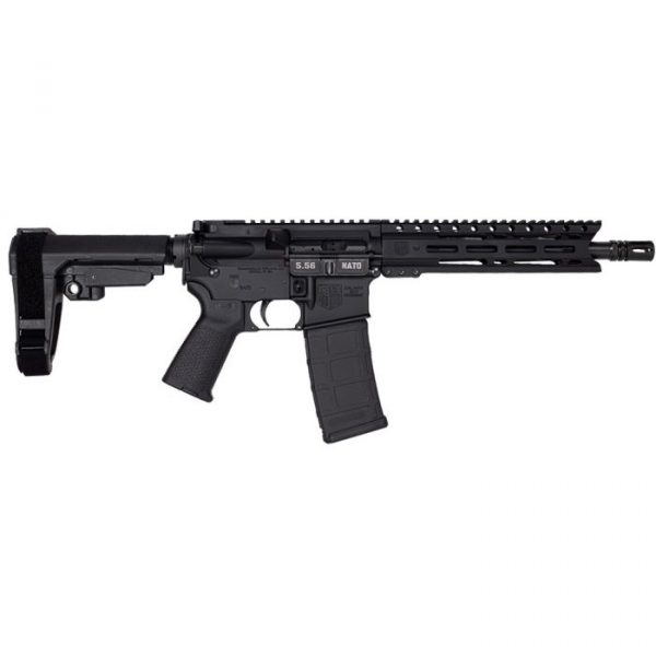 "Diamondback DB15 AR Pistol 5.56 10"" Barrel"