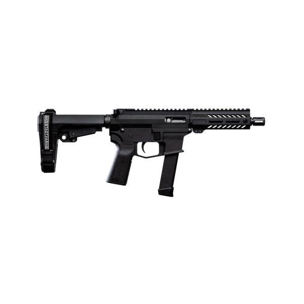 Angstadt UDP-9 Pistol with SBA3 Brace 9mm