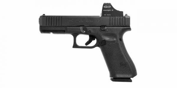 Glock 22 Gen 5 MOS .40S&W