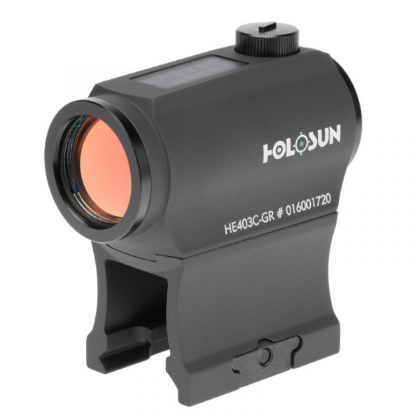 Holosun HE403C-GR Elite Micro Green Dot Sight