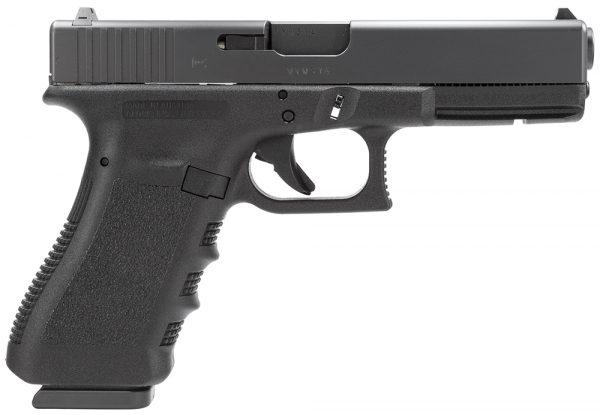 Glock 22 Gen 3 .40S&W