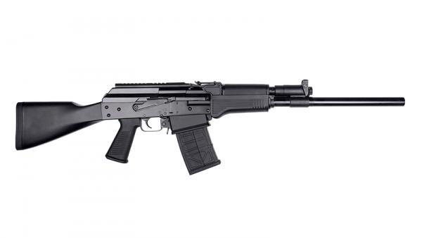 JTS M12AK AK Style Mag Fed 12GA