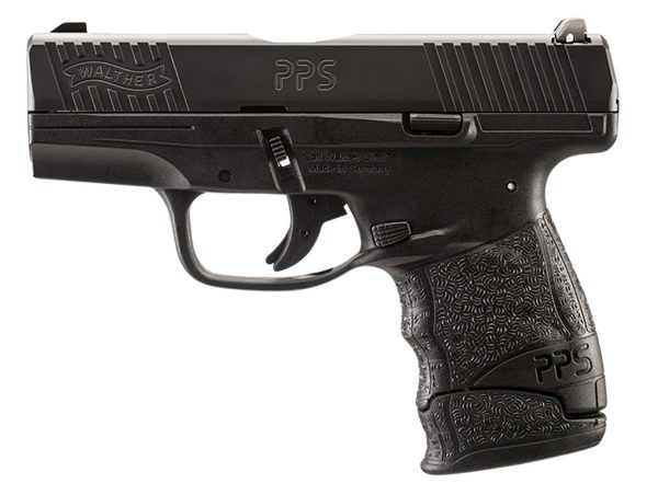 Walther PPS M2 LE Edition 9mm