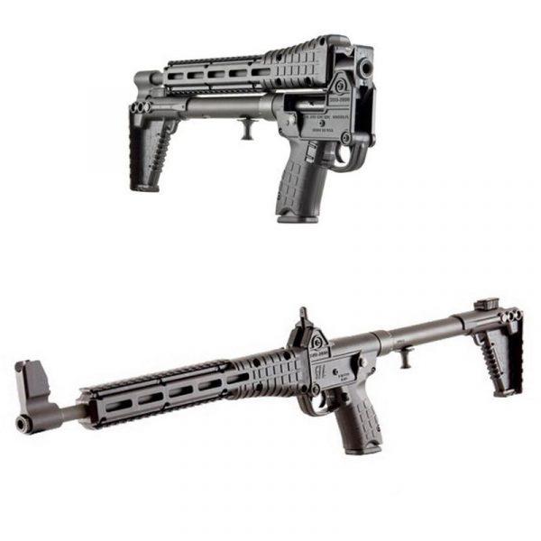 KelTec Sub2000 Glock Mag .40