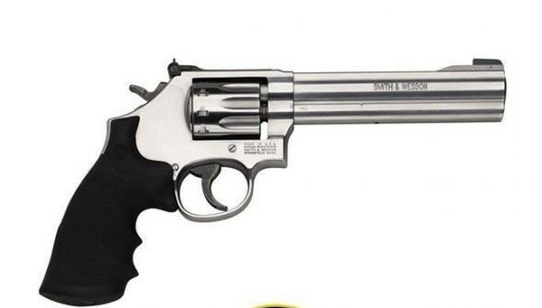 """Smith & Wesson 178030 686 357 Mag 7rd 6"""""""