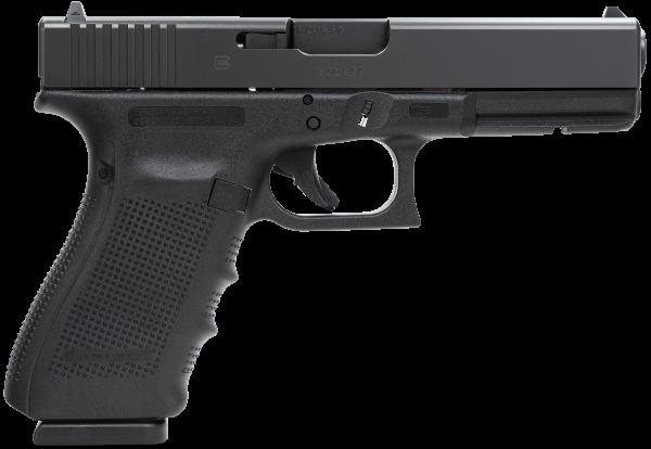 Glock 20 Gen 4 10mm