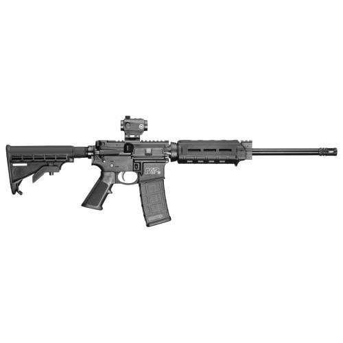 Smith & Wesson M&P®15 SPORT™ II OR MAGPUL® MOE® M-LOK® CARBINE-LENGTH HANDGUARD 12939